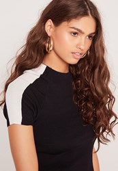 Missguided Three Pack Hoop Earring Set Gold Gold