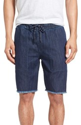 Men's Surfside Supply Cutoff Denim Shorts