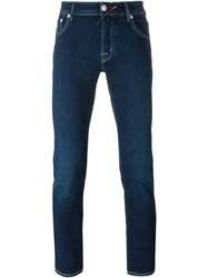 Jacob Cohen 'Red Label' Jeans Blue