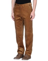 Seventy Trousers Casual Trousers Men Camel