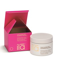 Ila Face Scrub For Glowing Radiance Female