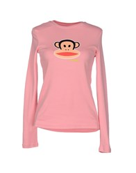 Paul Frank T Shirts Pink