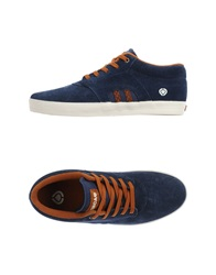 C1rca Sneakers Dark Blue