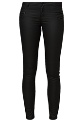 Noisy May Slim Fit Jeans Black