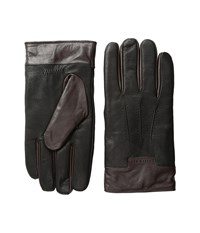 Ted Baker Omar Black Dress Gloves