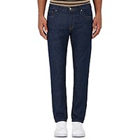 Frame Men's L'homme Jeans Blue