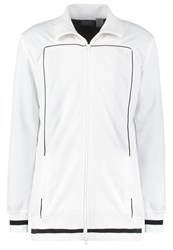 Fenty By Rihanna Tearaway Tracksuit Top White