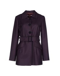 Jucca Coats And Jackets Full Length Jackets Women