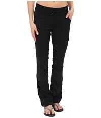 The North Face Aphrodite Pants Tnf Black Women's Casual Pants