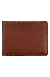 Men's Tumi 'Chambers' Leather Wallet