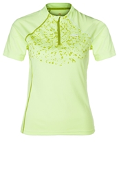 Li Ning Lining Sports Shirt Neon Green Light Green