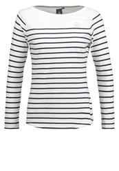 Gaastra Fawn Long Sleeved Top Whisperwhite