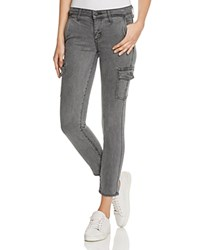 Michelle By Comune Sahara Cargo Skinny Jeans In Coapd