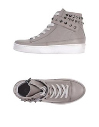 Bagatt High Tops And Trainers Dove Grey