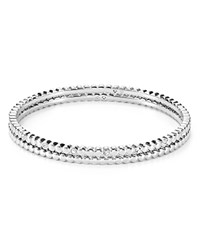 Nadri Bangles Set Of 2 100 Bloomingdale's Exclusive Silver