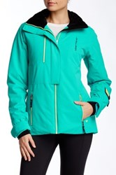 Obermeyer Squall Jacket