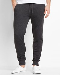 Roscoe Mottled Charcoal Patrick Joggers Grey