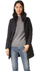 Mackage Micah Coat Black