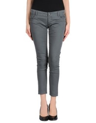 Scrupoli Casual Pants Lead