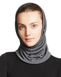 Urban Research Ur Kaylee Snood Scarf Stonewall