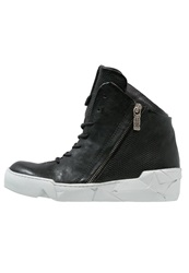 A.S.98 Concept Hightop Trainers Nero Black