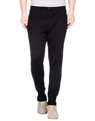 Y 3 Casual Pants Black