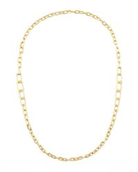 Marco Bicego Murano 18K Convertible Single Strand Necklace 36 L