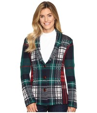 Pendleton Glasgow Cardigan Multi Women's Sweater