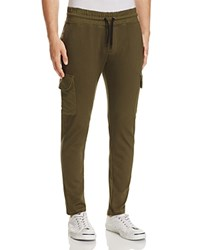 Sovereign Code Izzy Jogger Pants Olive