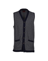 Roy Rogers Roy Roger's Cardigans Grey