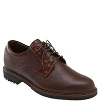 Men's Neil M 'Wynne' Oxford Cognac