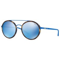 Polo Ralph Lauren Ph3103 Round Sunglasses Blue