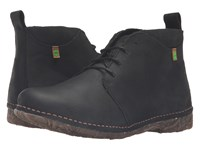 El Naturalista Angkor N974 Black 2 Women's Lace Up Boots