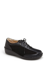Finn Comfort 'Hanois' Oxford Black