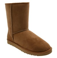Men's Ugg Australia 'Classic Short' Boot Chestnut