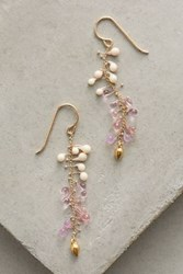 Anthropologie Poire Drops Pink