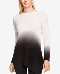 Vince Camuto Two By Dip Dyed Sweater Antique White