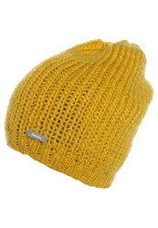 Bench Pipe Hat Spectra Yellow