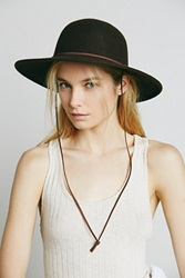 Free People Round Top Ranger Hat