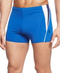 Speedo Fitness Splice Swim Brief