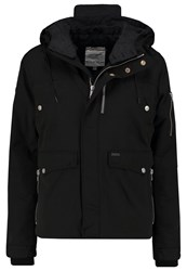 Khujo Baba Light Jacket Black