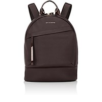 Want Les Essentiels Women's Piper Mini Backpack Burgundy