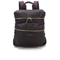 Paul Smith Accessories Men's Nylon Backpack Black