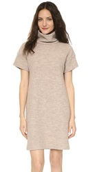 Steven Alan Delevan Dress Grey
