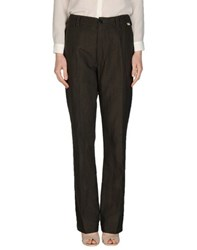 Bsbee Trousers Casual Trousers Women Grey