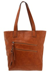 Tom Tailor Denim Lora Handbag Cognac