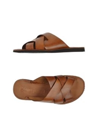 Bagatt Sandals Brown