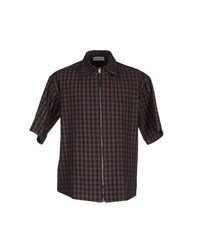 Umit Benan Shirts Shirts Men
