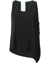 Luxury Fashion Classic Tank Top