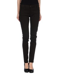 Tag Elements Trousers Casual Trousers Women Black